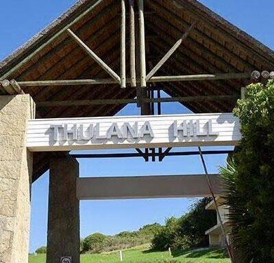 63 Thulana Hill Plettenberg Bay